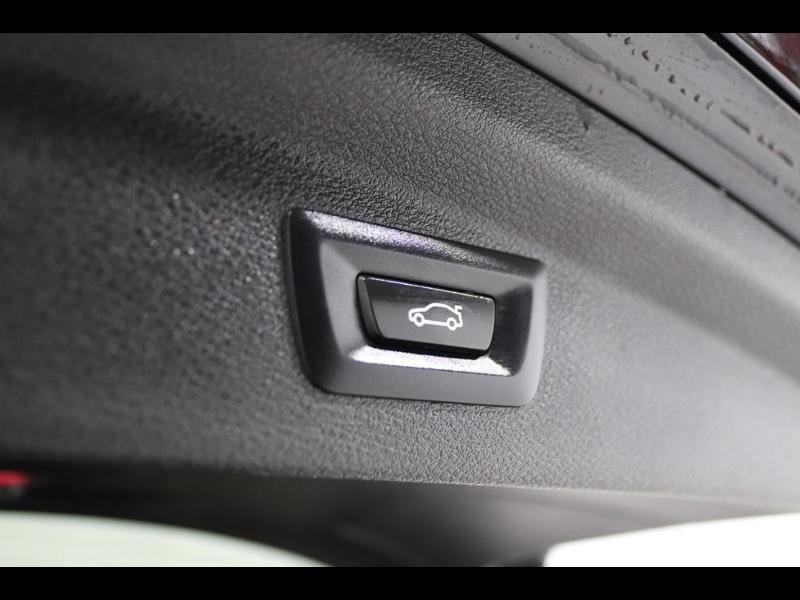 Photo 16 de l'offre de BMW X2 sDrive18d 150ch Lounge à 27990€ chez Autovia Véhicules Multimarques