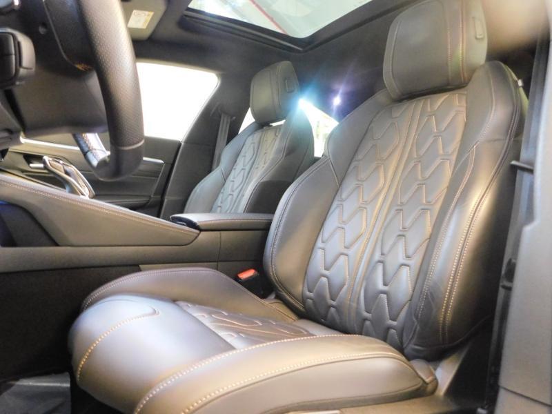 Photo 23 de l'offre de PEUGEOT 508 BlueHDi 180ch S&S First Edition EAT8 à 30990€ chez Autovia Véhicules Multimarques