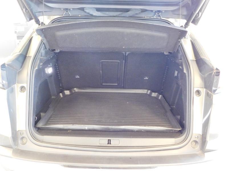Photo 4 de l'offre de PEUGEOT 3008 2.0 BlueHDi 180ch GT S&S EAT6 à 24990€ chez Autovia Véhicules Multimarques