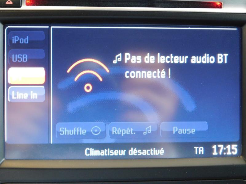 Photo 17 de l'offre de FORD Mondeo 2.0 TDCi 140ch FAP ECO Business Nav PowerShift 5p à 9990€ chez Autovia Véhicules Multimarques