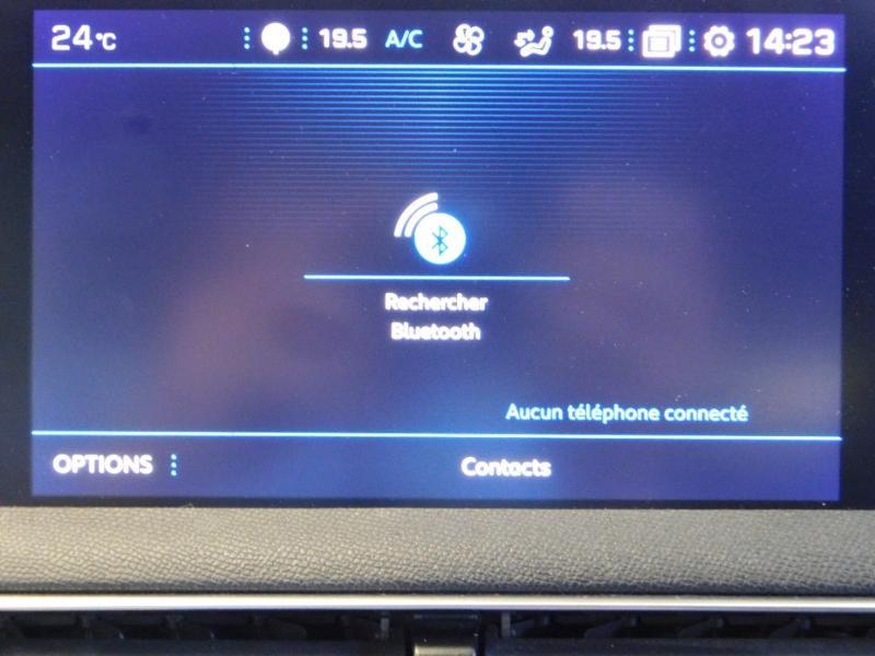 Photo 26 de l'offre de PEUGEOT 3008 2.0 BlueHDi 180ch GT S&S EAT6 à 24990€ chez Autovia Véhicules Multimarques