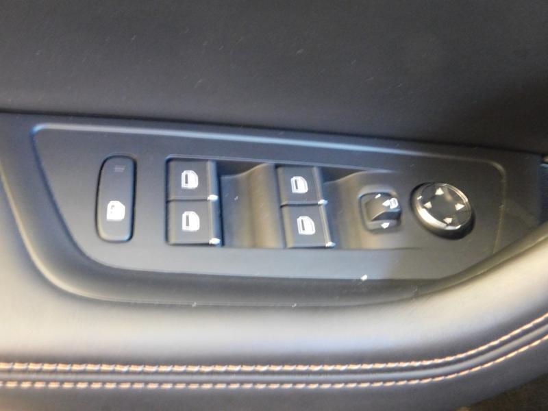 Photo 7 de l'offre de PEUGEOT 508 BlueHDi 180ch S&S First Edition EAT8 à 30990€ chez Autovia Véhicules Multimarques
