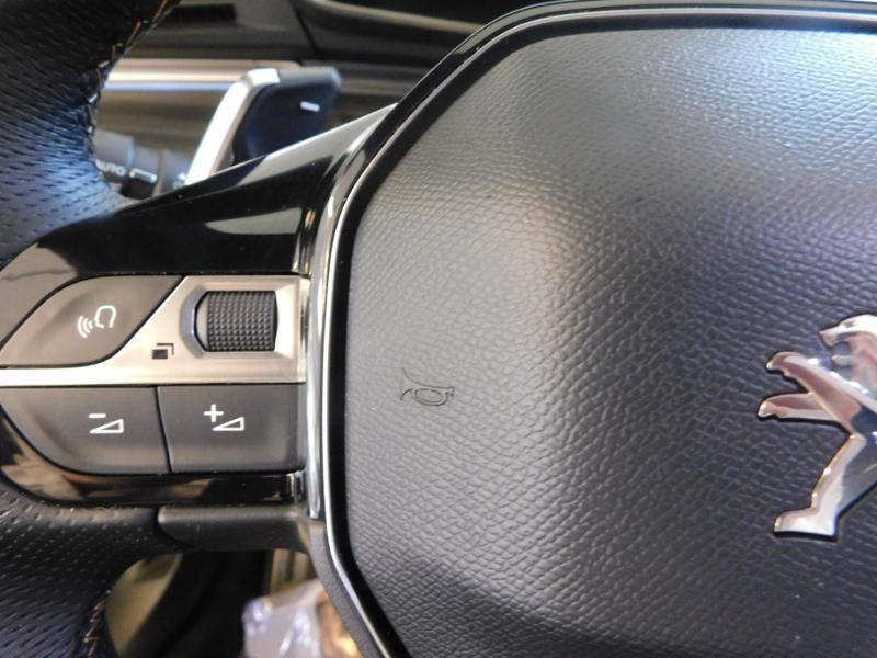 Photo 10 de l'offre de PEUGEOT 508 BlueHDi 180ch S&S First Edition EAT8 à 30990€ chez Autovia Véhicules Multimarques