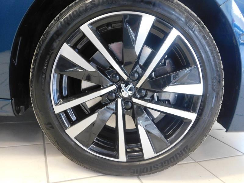 Photo 5 de l'offre de PEUGEOT 508 BlueHDi 180ch S&S First Edition EAT8 à 30990€ chez Autovia Véhicules Multimarques