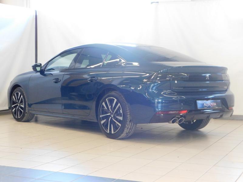 Photo 3 de l'offre de PEUGEOT 508 BlueHDi 180ch S&S First Edition EAT8 à 30990€ chez Autovia Véhicules Multimarques