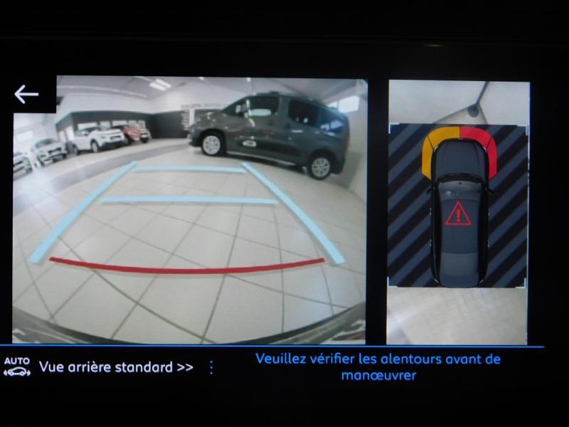 Photo 21 de l'offre de PEUGEOT 508 BlueHDi 180ch S&S First Edition EAT8 à 30990€ chez Autovia Véhicules Multimarques