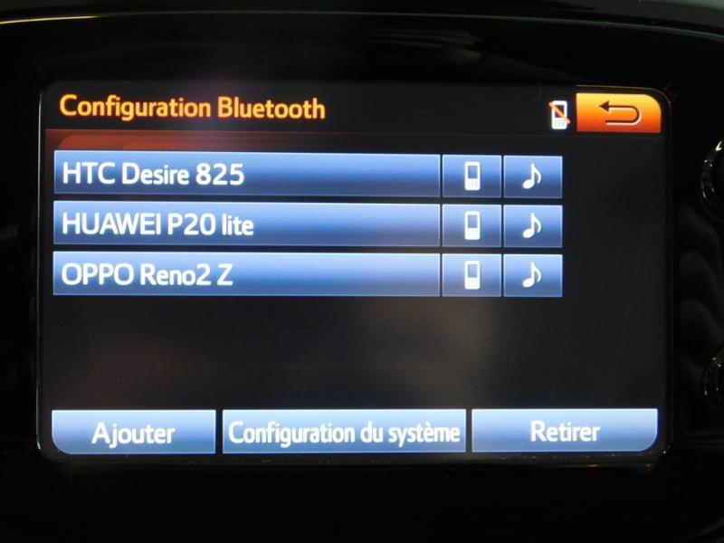 Photo 20 de l'offre de PEUGEOT 108 1.0 VTi Style 3p à 8290€ chez Autovia Véhicules Multimarques