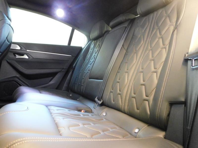 Photo 24 de l'offre de PEUGEOT 508 BlueHDi 180ch S&S First Edition EAT8 à 30990€ chez Autovia Véhicules Multimarques