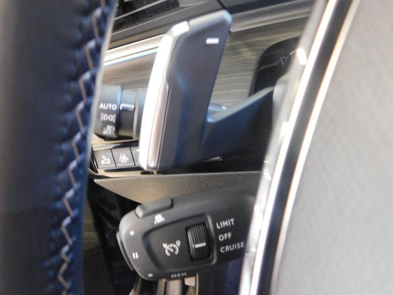 Photo 11 de l'offre de PEUGEOT 508 BlueHDi 180ch S&S First Edition EAT8 à 30990€ chez Autovia Véhicules Multimarques