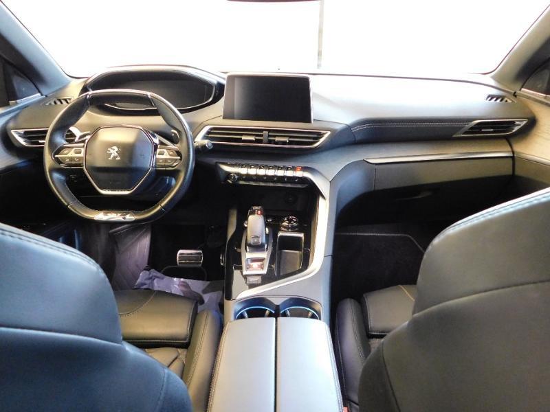 Photo 2 de l'offre de PEUGEOT 3008 2.0 BlueHDi 180ch GT S&S EAT6 à 24990€ chez Autovia Véhicules Multimarques