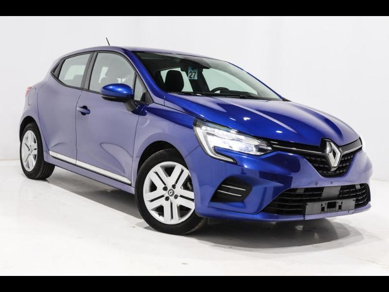 Renault Clio 1.5 Blue dCi 85ch Diesel BLEU METAL Occasion à vendre