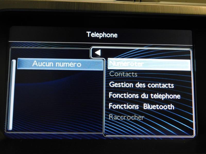 Photo 21 de l'offre de CITROEN DS5 2.0 BlueHDi180 So Chic S&S EAT6 à 14990€ chez Autovia Véhicules Multimarques