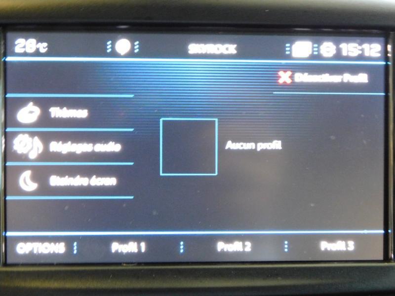 Photo 19 de l'offre de PEUGEOT 2008 1.2 PureTech 110ch Crossway S&S EAT6 à 17490€ chez Autovia Véhicules Multimarques
