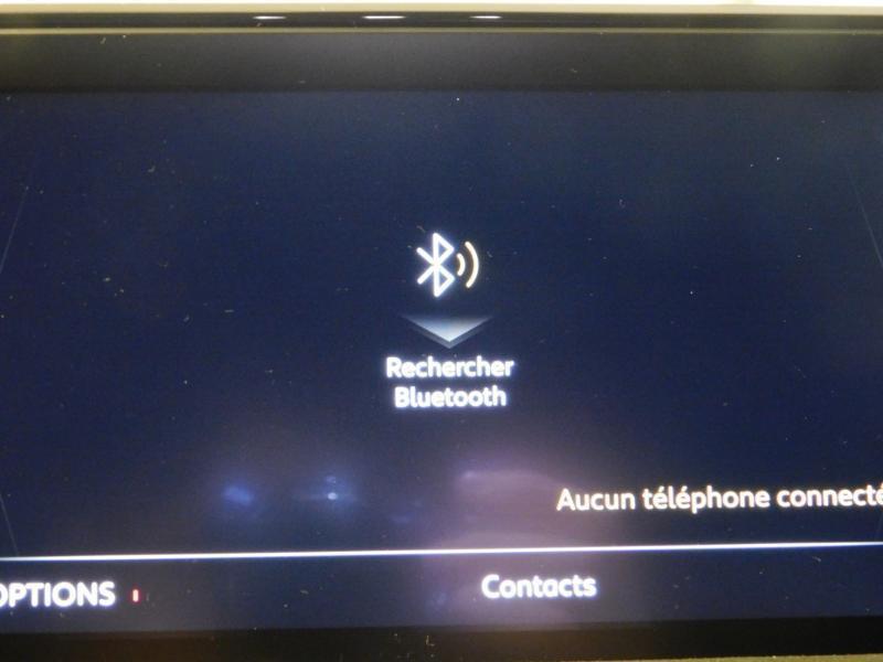 Photo 22 de l'offre de DS DS 3 Crossback PureTech 130ch Performance Line Automatique à 28990€ chez Autovia Véhicules Multimarques