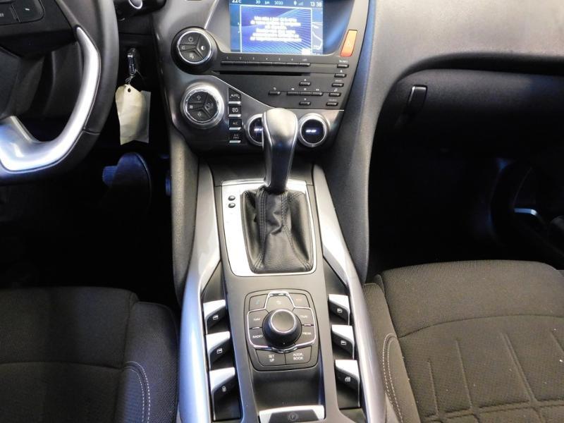 Photo 17 de l'offre de CITROEN DS5 2.0 BlueHDi180 So Chic S&S EAT6 à 14990€ chez Autovia Véhicules Multimarques