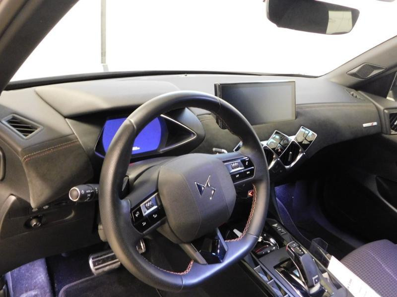 Photo 7 de l'offre de DS DS 3 Crossback PureTech 130ch Performance Line Automatique à 28990€ chez Autovia Véhicules Multimarques
