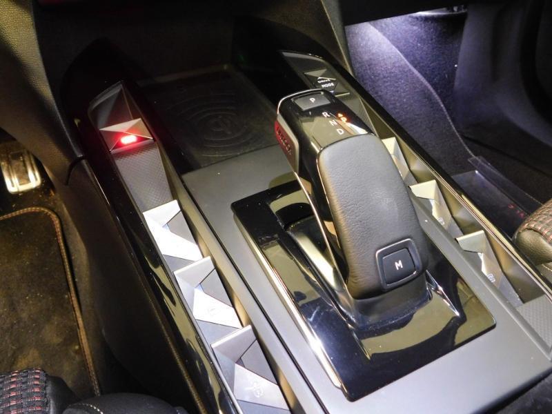 Photo 18 de l'offre de DS DS 3 Crossback PureTech 130ch Performance Line Automatique à 28990€ chez Autovia Véhicules Multimarques