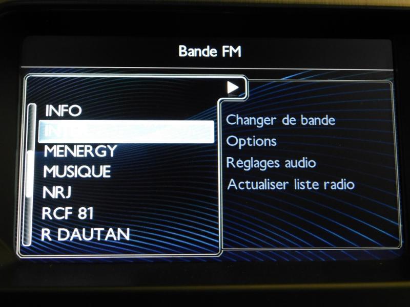 Photo 19 de l'offre de CITROEN DS5 2.0 BlueHDi180 So Chic S&S EAT6 à 14990€ chez Autovia Véhicules Multimarques