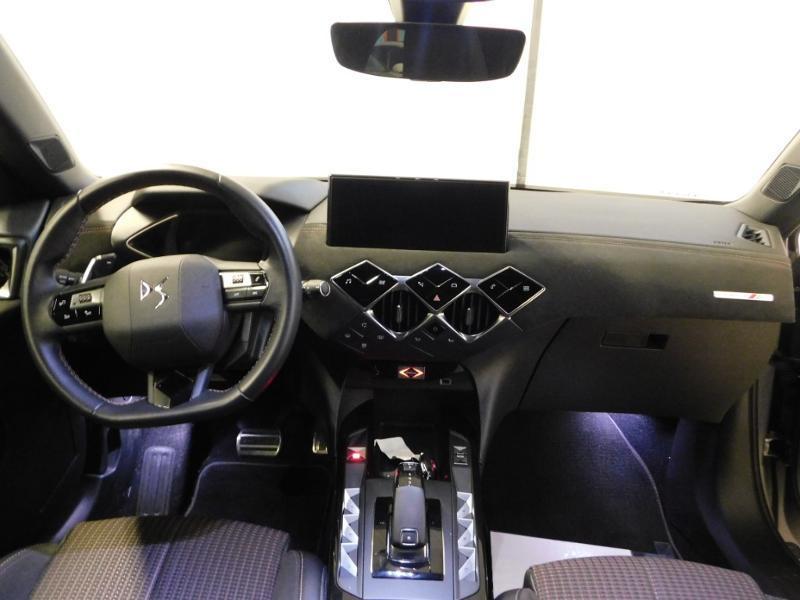Photo 9 de l'offre de DS DS 3 Crossback PureTech 130ch Performance Line Automatique à 28990€ chez Autovia Véhicules Multimarques