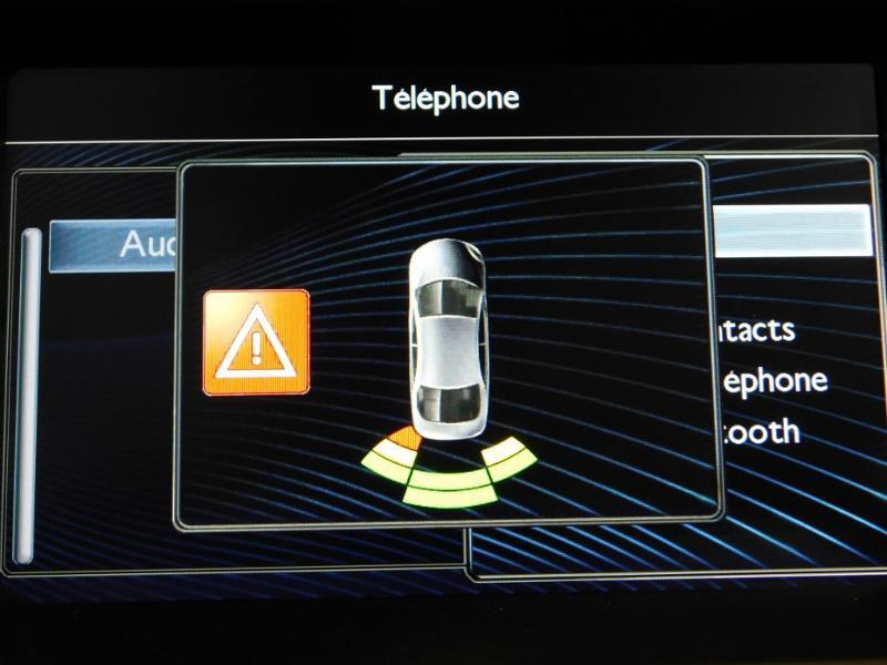 Photo 22 de l'offre de CITROEN DS5 2.0 BlueHDi180 So Chic S&S EAT6 à 14990€ chez Autovia Véhicules Multimarques
