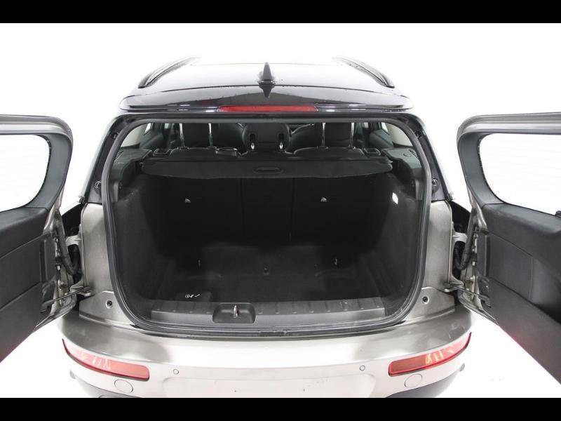 Photo 4 de l'offre de MINI Clubman Cooper D 150ch BVA à 17900€ chez Autovia Véhicules Multimarques