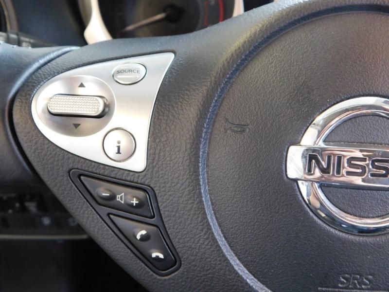 Photo 14 de l'offre de NISSAN Juke 1.5 dCi 110ch N-Connecta 2018 Euro6c à 14990€ chez Autovia Véhicules Multimarques
