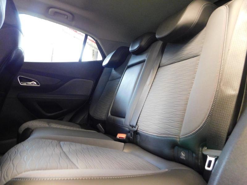 Photo 10 de l'offre de OPEL Mokka 1.6 CDTI 136ch Cosmo ecoFLEX Start&Stop 4x2 à 12990€ chez Autovia Véhicules Multimarques