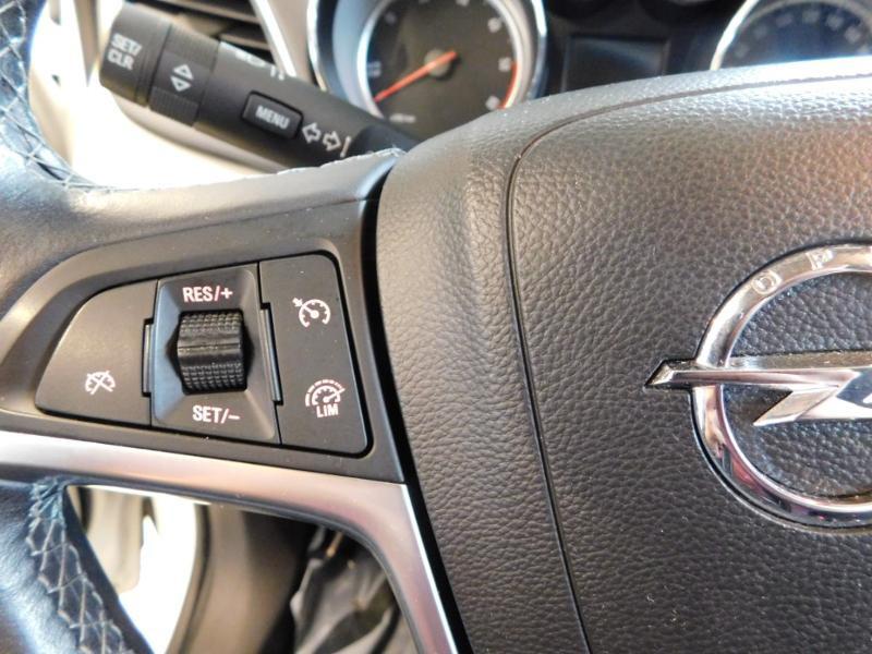 Photo 15 de l'offre de OPEL Mokka 1.6 CDTI 136ch Cosmo ecoFLEX Start&Stop 4x2 à 12990€ chez Autovia Véhicules Multimarques
