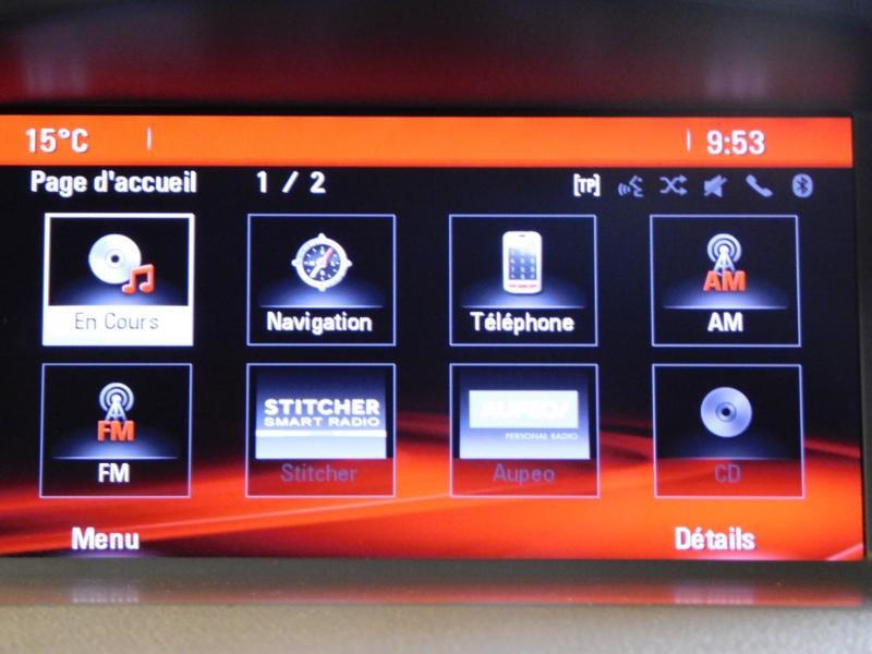 Photo 22 de l'offre de OPEL Mokka 1.6 CDTI 136ch Cosmo ecoFLEX Start&Stop 4x2 à 12990€ chez Autovia Véhicules Multimarques