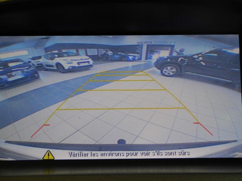 Photo 23 de l'offre de OPEL Mokka 1.6 CDTI 136ch Cosmo ecoFLEX Start&Stop 4x2 à 12990€ chez Autovia Véhicules Multimarques