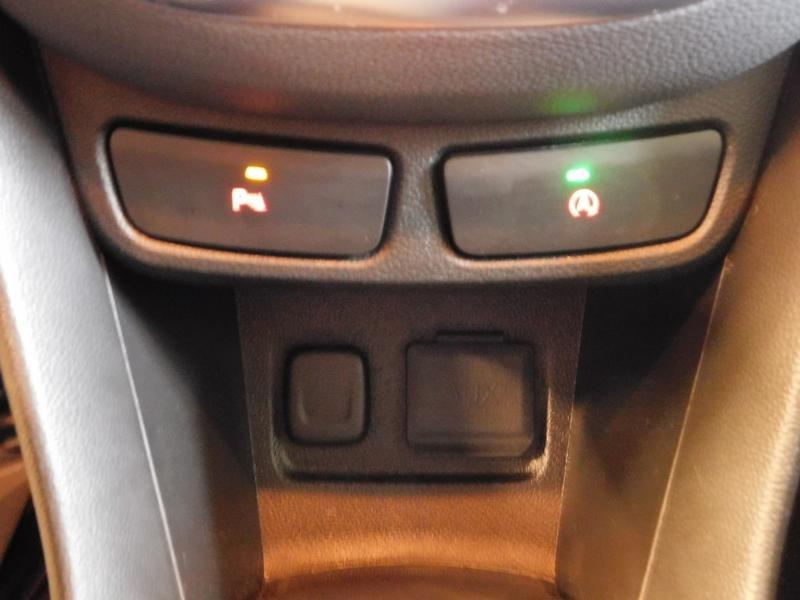 Photo 19 de l'offre de OPEL Mokka 1.6 CDTI 136ch Cosmo ecoFLEX Start&Stop 4x2 à 12990€ chez Autovia Véhicules Multimarques