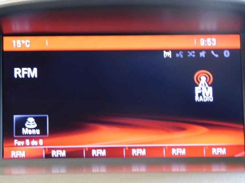 Photo 20 de l'offre de OPEL Mokka 1.6 CDTI 136ch Cosmo ecoFLEX Start&Stop 4x2 à 12990€ chez Autovia Véhicules Multimarques