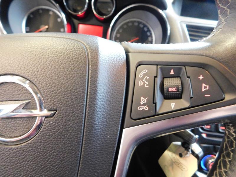 Photo 14 de l'offre de OPEL Mokka 1.6 CDTI 136ch Cosmo ecoFLEX Start&Stop 4x2 à 12990€ chez Autovia Véhicules Multimarques