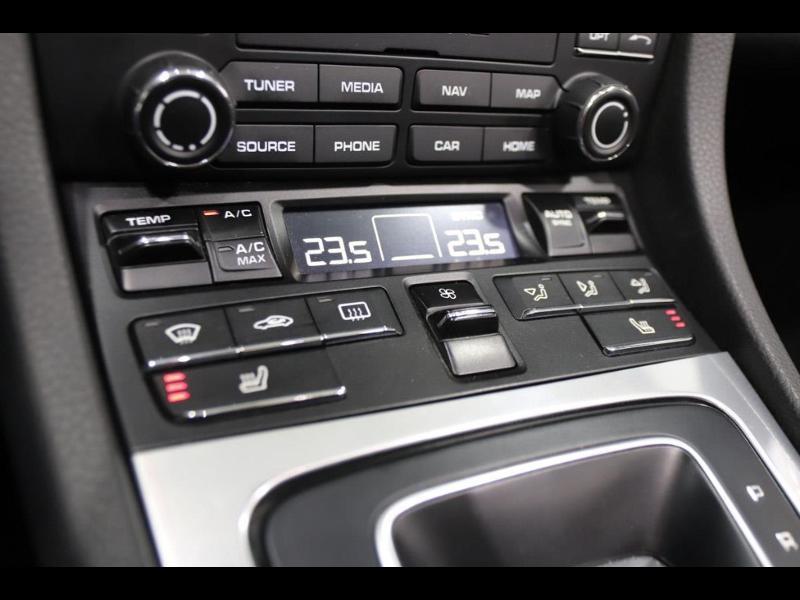 Photo 17 de l'offre de PORSCHE 718 Boxster 2.5 365ch GTS PDK à 82990€ chez Autovia Véhicules Multimarques