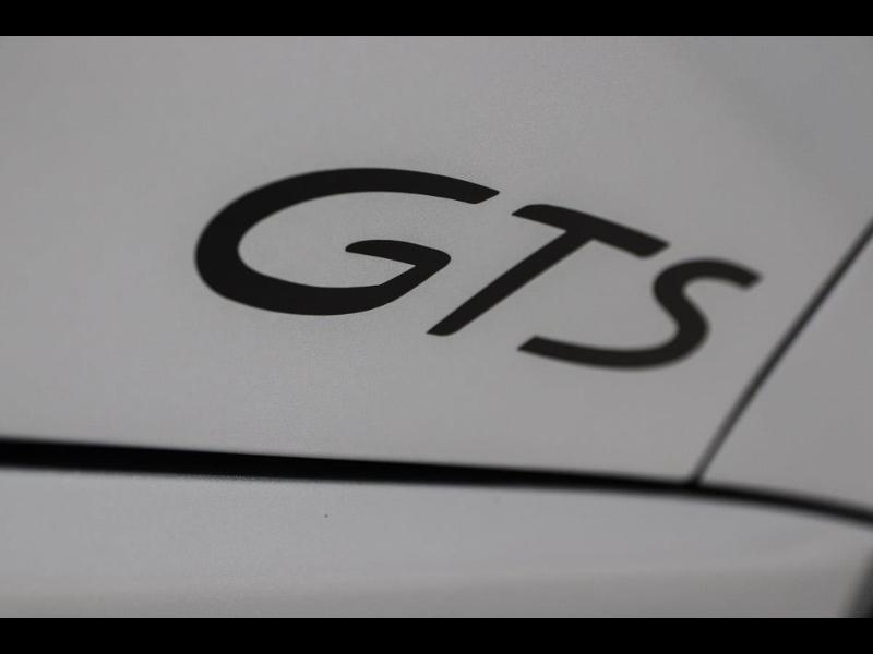 Photo 29 de l'offre de PORSCHE 718 Boxster 2.5 365ch GTS PDK à 82990€ chez Autovia Véhicules Multimarques