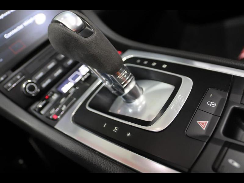 Photo 12 de l'offre de PORSCHE 718 Boxster 2.5 365ch GTS PDK à 82990€ chez Autovia Véhicules Multimarques