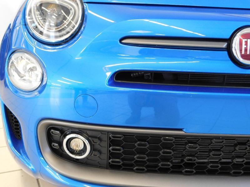 Photo 6 de l'offre de FIAT 500C 1.0 70ch BSG S&S Sport à 17690€ chez Autovia Véhicules Multimarques