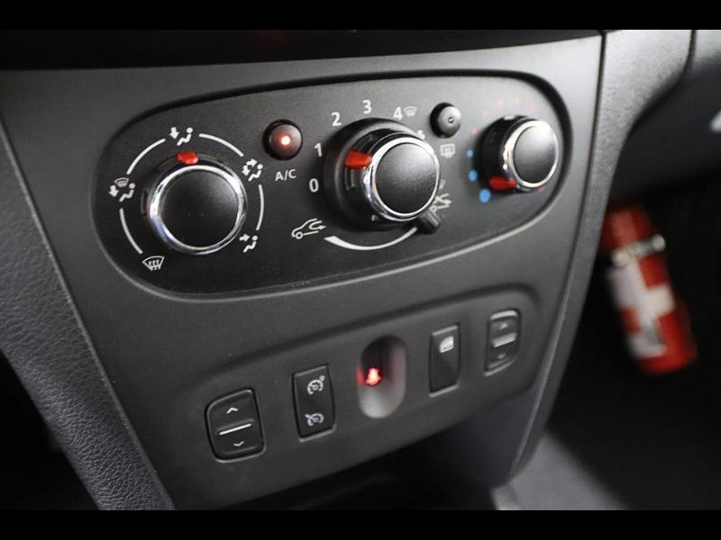 Photo 14 de l'offre de DACIA Sandero 0.9 TCe 90ch Stepway à 10990€ chez Autovia Véhicules Multimarques