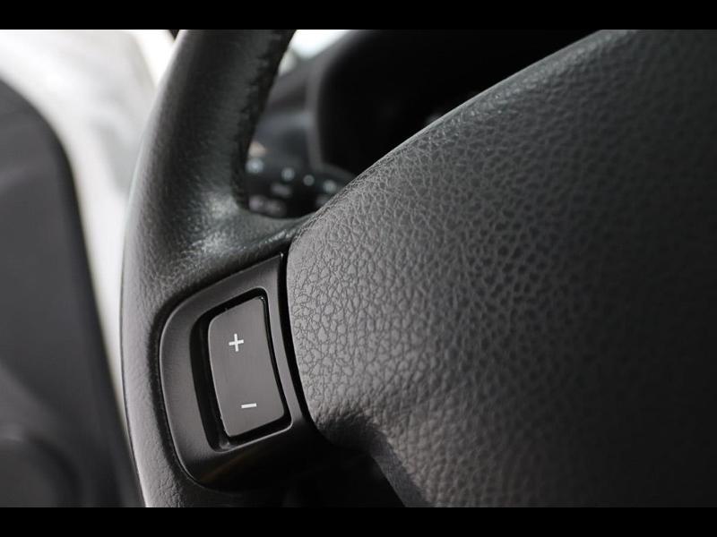 Photo 10 de l'offre de DACIA Sandero 0.9 TCe 90ch Stepway à 10990€ chez Autovia Véhicules Multimarques