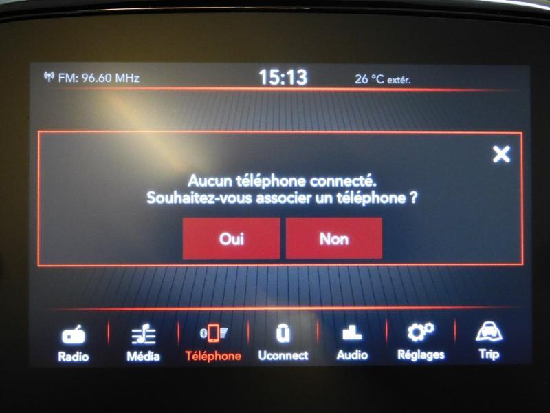 Photo 18 de l'offre de FIAT 500C 1.0 70ch BSG S&S Sport à 17690€ chez Autovia Véhicules Multimarques