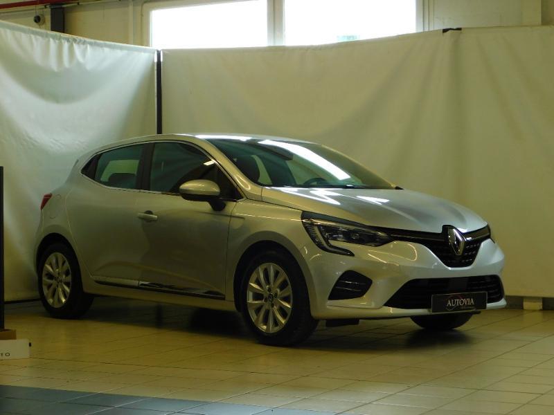 Renault Clio 1.0 TCe 100ch Intens Occasion à vendre