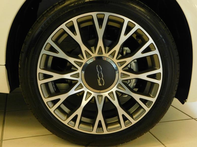 Photo 5 de l'offre de FIAT 500 1.0 70ch BSG S&S Star à 16690€ chez Autovia Véhicules Multimarques