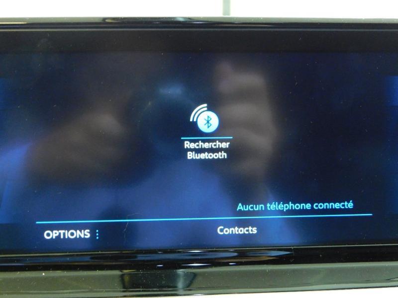 Photo 21 de l'offre de PEUGEOT 2008 1.5 BlueHDi 100ch S&S GT Line à 29390€ chez Autovia Véhicules Multimarques