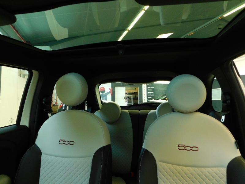 Photo 22 de l'offre de FIAT 500 1.0 70ch BSG S&S Star à 16690€ chez Autovia Véhicules Multimarques