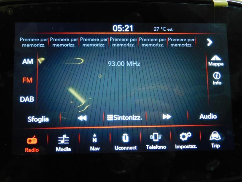 Photo 18 de l'offre de FIAT 500 1.0 70ch BSG S&S Star à 16690€ chez Autovia Véhicules Multimarques