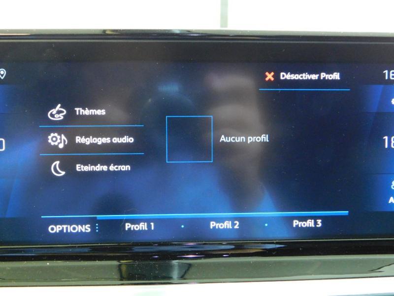 Photo 23 de l'offre de PEUGEOT 2008 1.5 BlueHDi 100ch S&S GT Line à 29390€ chez Autovia Véhicules Multimarques