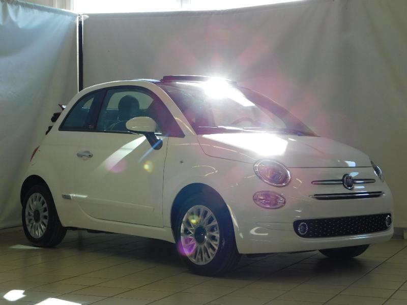 Photo 1 de l'offre de FIAT 500C 1.0 70ch BSG S&S Lounge à 16990€ chez Autovia Véhicules Multimarques