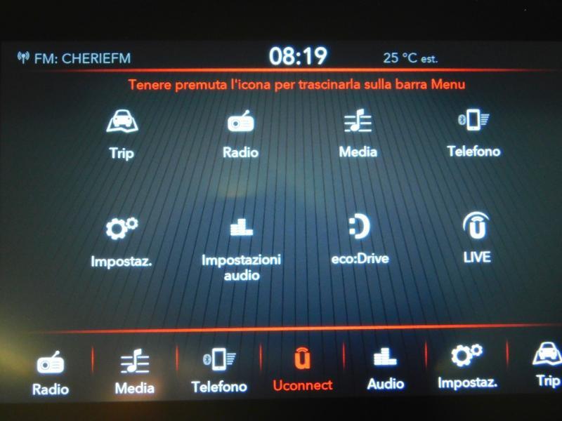 Photo 12 de l'offre de FIAT 500C 1.0 70ch BSG S&S Sport à 17690€ chez Autovia Véhicules Multimarques