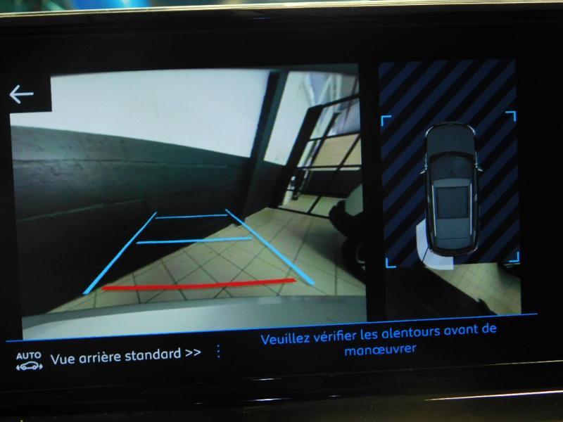 Photo 8 de l'offre de PEUGEOT 2008 1.5 BlueHDi 100ch S&S GT Line à 29390€ chez Autovia Véhicules Multimarques