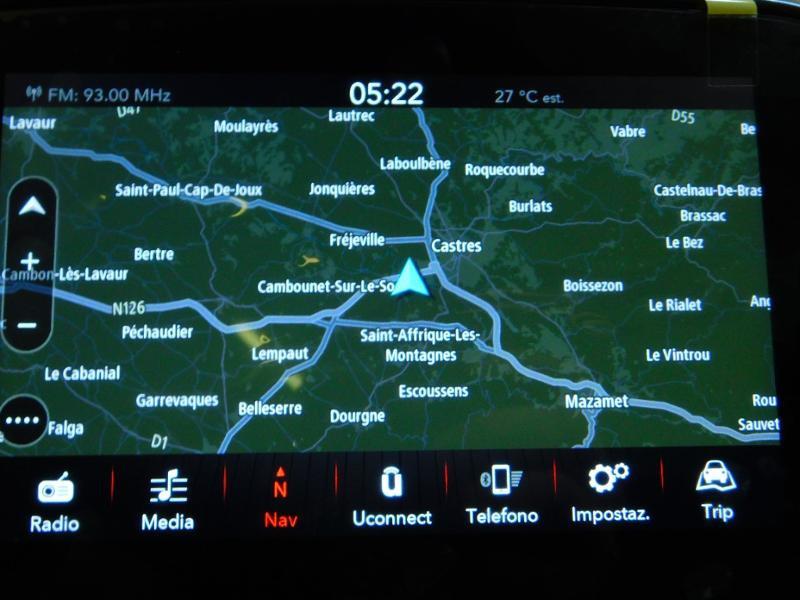 Photo 21 de l'offre de FIAT 500 1.0 70ch BSG S&S Star à 16690€ chez Autovia Véhicules Multimarques